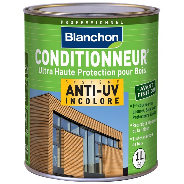 Conditionneur® Anti-UV