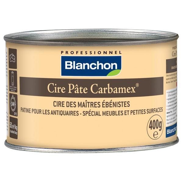 Cire Pâte Carbamex