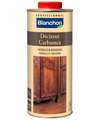 Décireur Carbamex