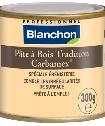 Pâte à Bois Tradition Carbamex