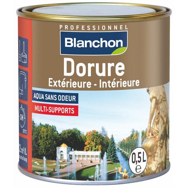 Dorure Extérieure Intérieure – Peinture décorative
