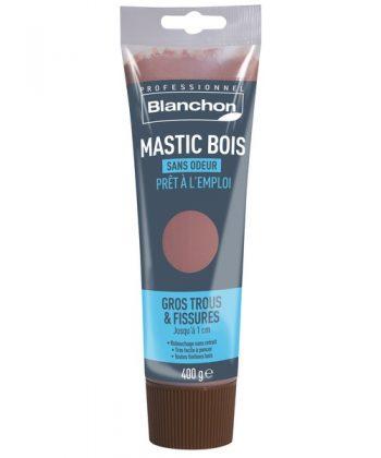 Mastic Bois Tube – Prêt à l'emploi