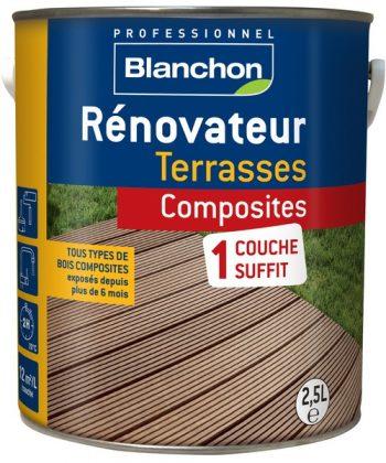 Renovator Composite Terrassen