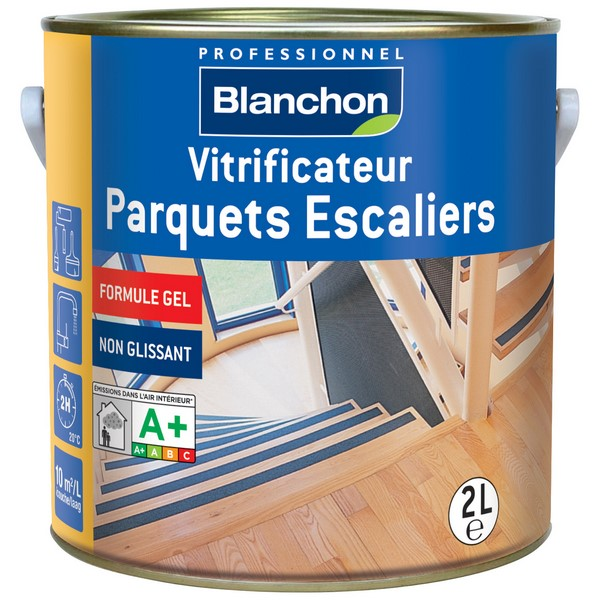 Parquets-Escaliers